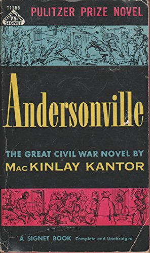 9780451160218: Andersonville (Signet)
