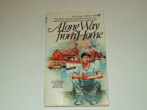 9780451160355: A Long Way from Home (Signet)
