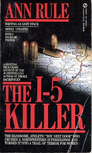 9780451160430: The I-5 Killer (Signet)