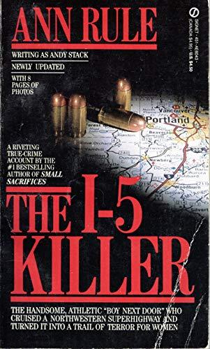 9780451160430: The I-5 Killer (Signet)