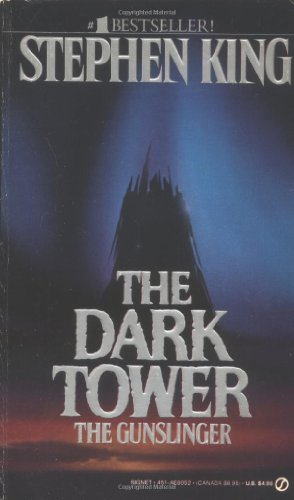 9780451160522: Dark tower 1