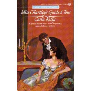 9780451160607: Miss Chartley's Guided Tour