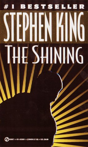 The Shining (Signet): Stephen King