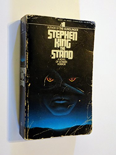 9780451160959: King Stephen : Stand (Signet)