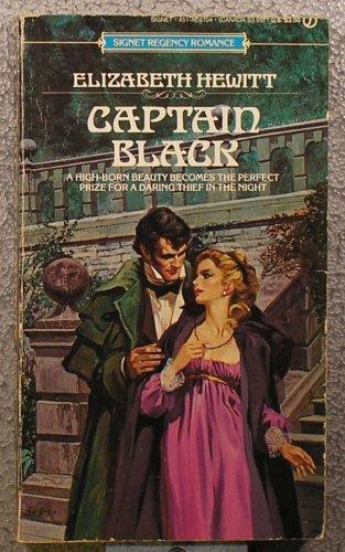 9780451161048: Captain Black (Signet)