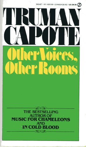 Other Voices, Other Rooms (Signet Fiction) (9780451161895) by Truman Capote