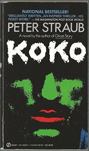 9780451162083: Koko