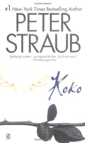 Koko: Straub, Peter