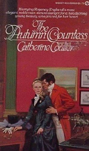 9780451162267: The Autumn Countess (Signet Regency Romance)