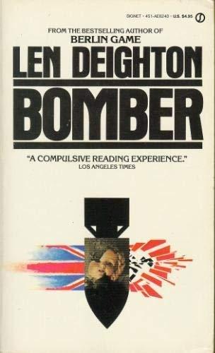 9780451162434: Bomber