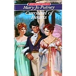 9780451162670: Carousel of Hearts (Signet Regency Romance)