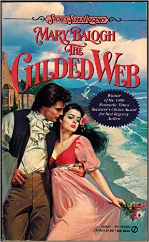 9780451163301: The Gilded Web (Signet super Regency)