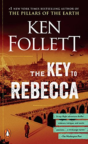 9780451163493: The Key to Rebecca (Signet)
