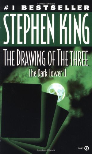 9780451163523: The Drawing of the 3: The Dark Tower II