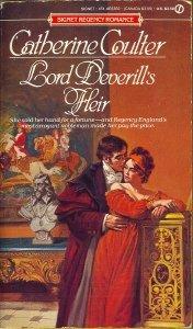9780451163622: Lord Deverill's Heir
