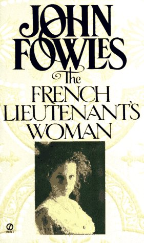 The French Lieutenant's Woman (Signet)