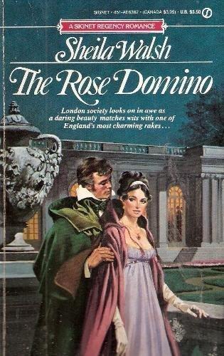 9780451163820: The Rose Domino (Signet Regency Romance)