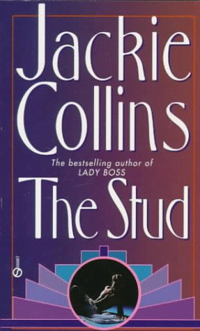 The Stud: Collins, Jackie