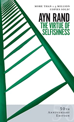 9780451163936: Virtue of Selfishness: A New Concept of Egoism