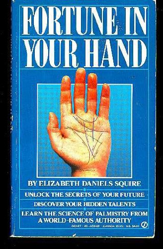 9780451164063: A Fortune in Your Hand (Signet)