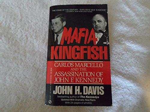 9780451164186: Mafia Kingfish (Signet)