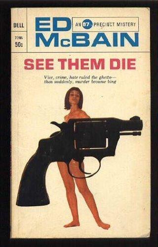 9780451164261: See Them Die