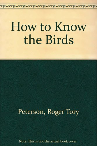 9780451164391: How to know the birds