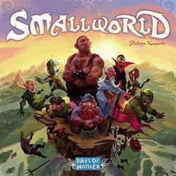 9780451164650: Small World