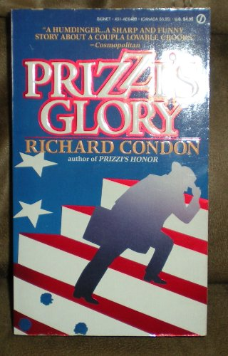 9780451164681: Prizzi's Glory