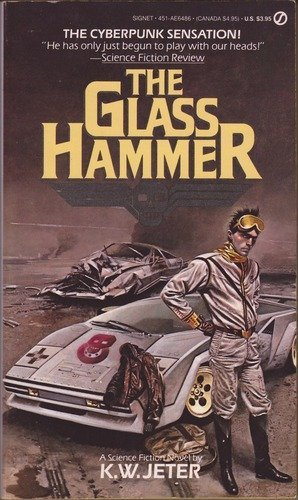 9780451164865: The Glass Hammer