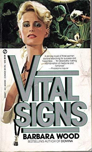 9780451164995: Vital Signs