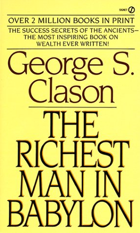 9780451165206: The Richest Man in Babylon