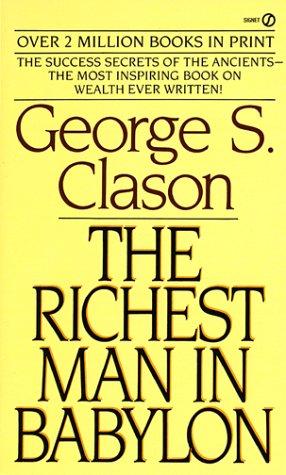 9780451165206: The Richest Man in Babylon