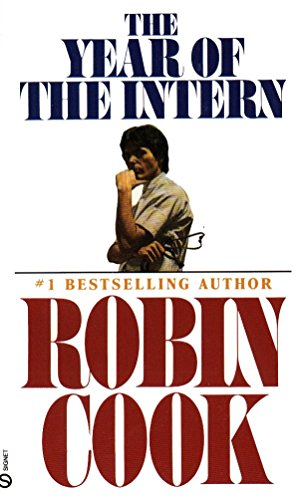 9780451165558: The Year of the Intern (Signet)