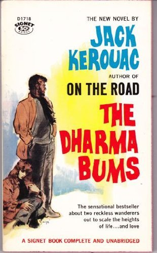 9780451165572: The Dharma Bums (Signet)