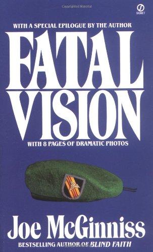 9780451165664: Fatal Vision