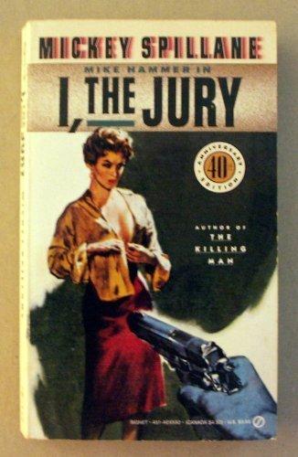 9780451165923: I, the Jury (Mike Hammer)