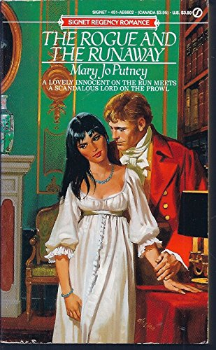 9780451166029: Putney Mary Jo : Rogue and the Runaway (Signet)