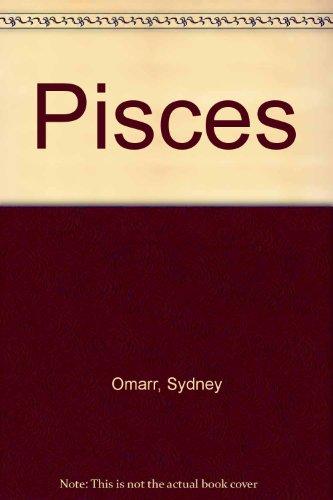 Pisces 1991 (Omarr Astrology): Omarr, Sydney
