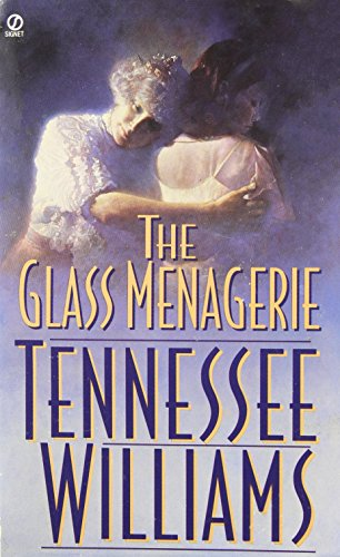 the symbols in the glass menagerie by tennessee williams
