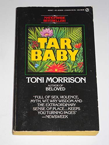 9780451166395: Tar Baby