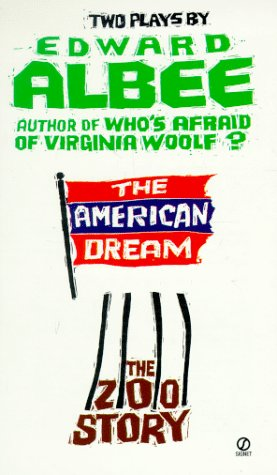9780451166432: The American Dream and the Zoo Story