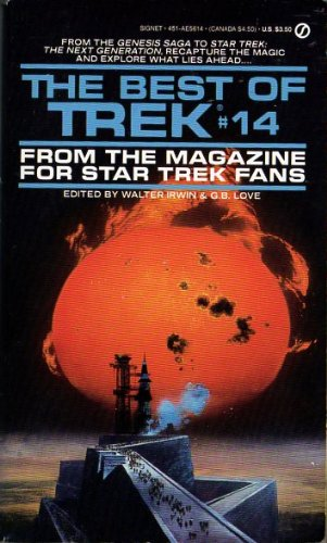 9780451166463: The Best of Trek No. 14 (Star Trek)