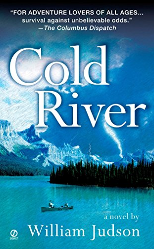 9780451166494: Cold River (Signet)