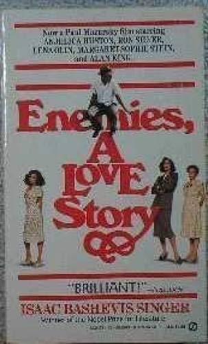 9780451166630: Enemies: A Love Story (Signet)