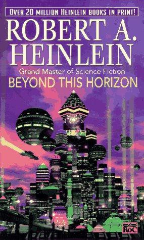 9780451166760: Beyond this Horizon