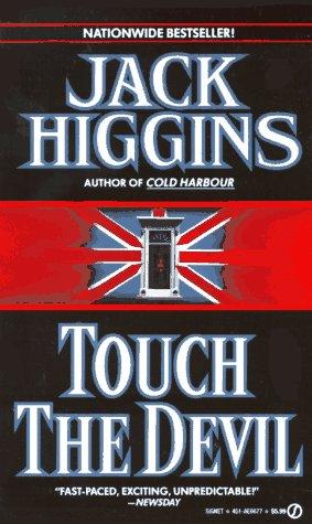 9780451166777: Higgins Jack : Touch the Devil (Signet Shakespeare)
