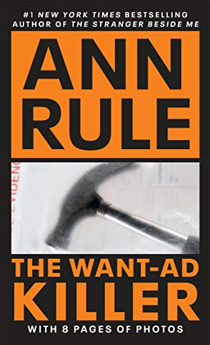 9780451166883: The Want-Ad Killer