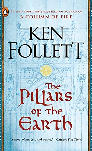 9780451166890: The Pillars of the Earth: A Novel (Kingsbridge)