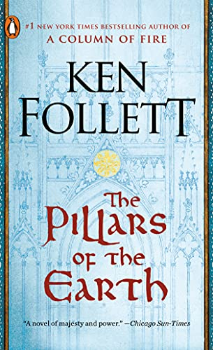 9780451166890: The Pillars of the Earth: A Novel (Kingsbridge)
